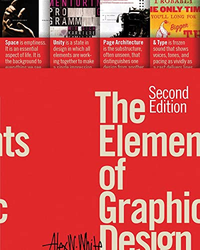 Summer 2018 textbooks on reserve research guides at hudson the elements of graphic design by alex w white publication date 2011 fandeluxe Gallery