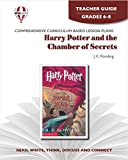 Harry Potter & the Chamber of Secrets - Teacher Guide by Novel Units, Inc.