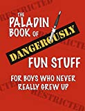 The Paladin Book of Dangerously Fun Stuff: For Boys Who Never Really Grew Up, Various