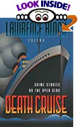 Death Cruise: Crime Stories on the Open Seas by  Lawrence Block (Editor)