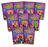 Standard Deviants School - Chemistry Super Pack, Programs 1-9 (Classroom Edition) DVD