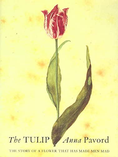 The Tulip, Pavord, Anna