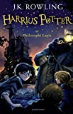 Harrius Potter Et Philosophi Lapis (Harry Potter and the Philosopher