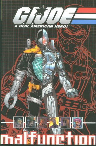 G.I. Joe Volume 3: Malfunction, Blaylock, Josh