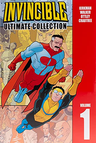 Invincible Collection Vol. 1