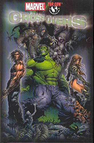Marvel / Top Cow: The Crossover Collection Cover