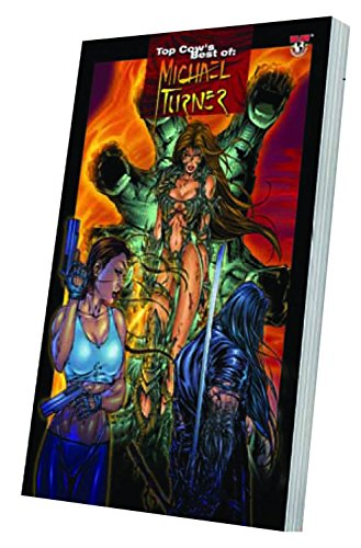 Top Cow's Best Of Michael Turner