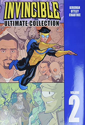 Invincible Collection Vol. 2