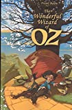 Book Cover: The Wonderful Wizard of Oz (Book 1)