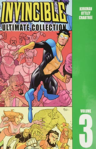 Invincible Collection Vol. 3