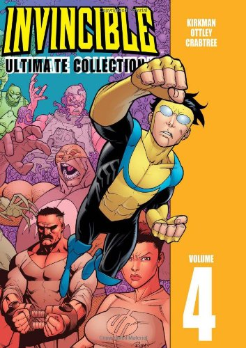 Invincible Collection Vol. 4