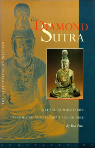 The Diamond Sutra: The Perfection of Wisdom, Red Pine, translator