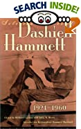 Selected Letters of Dashiell Hammett by  Dashiell Hammett, et al (Hardcover)