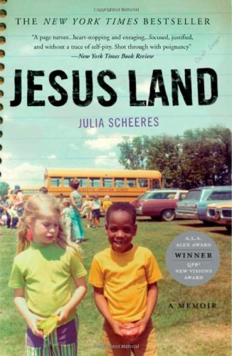 Jesus Land, by Scheeres, Julia