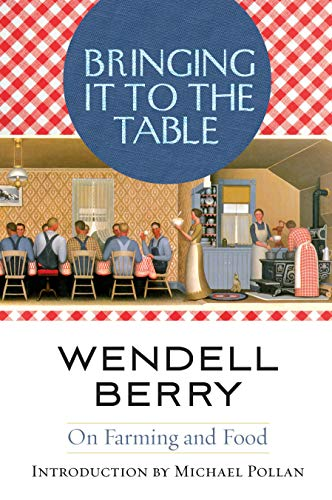 wendell berry essays pdf Wendell berry lives and works with his wife, tanya berry, on their farm in port royal, kentucky an essayist, novelist, and poet, he is the author of more than thirty books.
