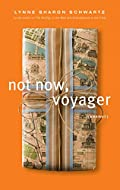 Not Now, Voyager by Lynne Sharon Schwartz
