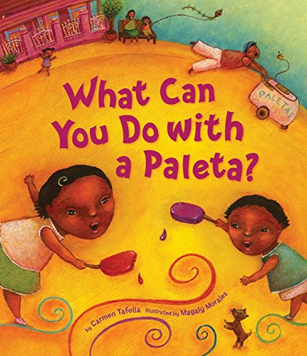 [What Can You Do With a Paleta?]