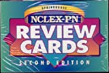 NCLEX-PN Review Cards