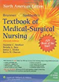 image of Brunner & Suddarth's Textbook of Medical Surgical Nursing