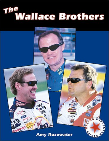 The Wallace Brothers: Brothers of Speed