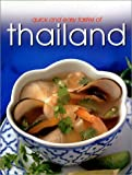 Quick & Easy Tastes of Thailand