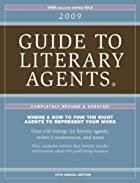 2009 Guide To Literary ...