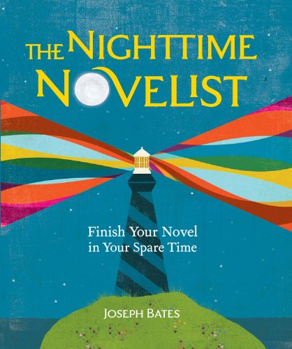 The Nighttime Novelist cover