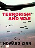 Terrorism and War (Open Media Pamphlet Series) by Howard Zinn, Anthony Arnove (Paperback)