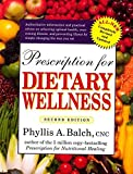 Prescription for Dietary Wellness
