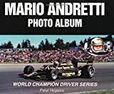 Mario Andretti Photo Album