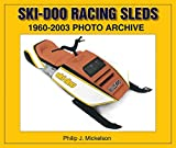  Ski-Doo Racing Sleds