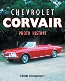 Chevrolet Corvair: Photo History