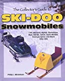 Collector's Guide to Ski-Doo Snowmobiles