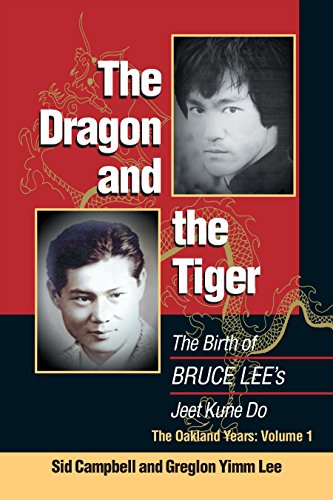 Bruce Lee : Biography