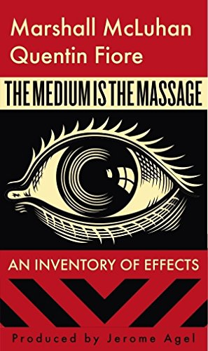 The Medium is the Massage, by McLuhan, M.