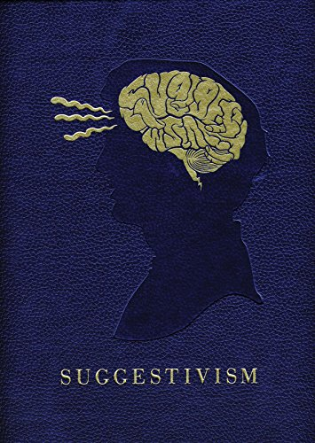 Suggestivism: A Comprehensive Survey of Contemporary Artists, Nathan Spoor