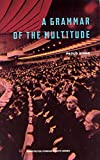 A Grammar of the Multitude (Semiotext(e)), Paolo Virno, ISBN: 1584350210