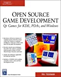 Open Source Game Programming : QT Games For KDE, PDAs, And Windo image