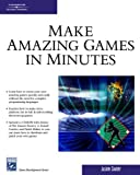 Make Amazing Games In Minutes image