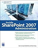 Inside SharePoint 2007 Administration Cover