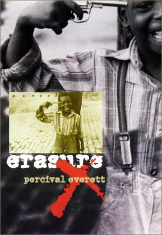 cover image - erasure