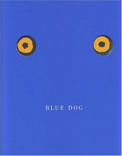 Blue Dog, Rodrigue, George