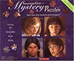 The American Girl Mini Mystery Puzzles