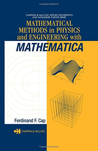Pdf Mathematical Methods In Physics And Engineering With