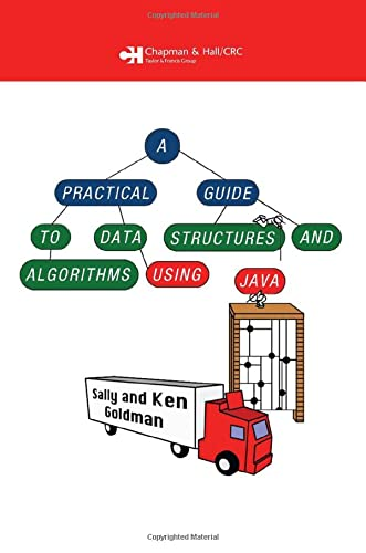 PDF A Practical Guide to Data Structures and Algorithms using Java
