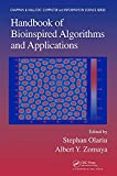 Handbook of bioinspired algorithms and applications [electronic resource]