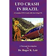 UFO Crash in Brazil