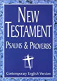 CEV New Testament with Psalms & Proverbs