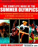 The Complete Book of the Summer Olympics: Sydney 2000 Edition
