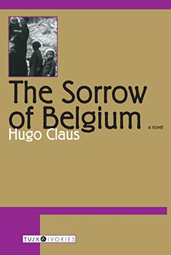 The Sorrow of Belgium (Tusk Ivories), Claus, Hugo